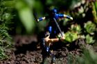 Storm Shadow vs. Quick Kick