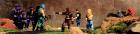 Cobra Island Confrontation