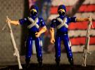 Machine Gun Trooper