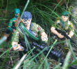 Same Recon, Different Day