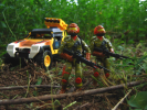 Tiger Force Steel Brigade
