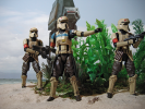 Shore Troopers
