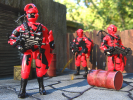 Alley Viper Inferno Division
