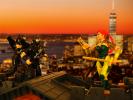 Rooftop Duel