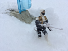 Snow Storm Shadow