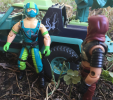 Copperhead Vs. Zartan