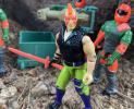 Zartan and his Crew